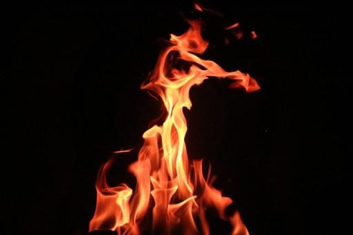 frontier fire